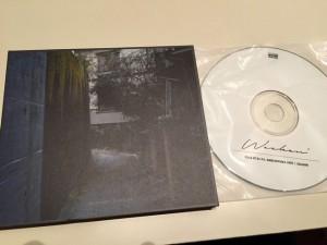 weeken cd-r