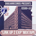 ISSUGI×JJJ Link up 2 Experiment